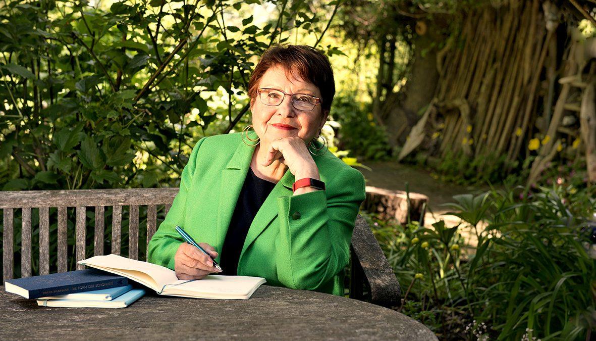 Journalistin Anke - Pflegeagentur Senioren Anker Bremerhaven
