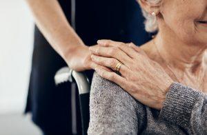 Herzlichkeit in der Pflege